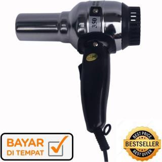 GilaDiskon Alat Pengering Rambut Salon Hair Dryer Rainbow 300 Watt untuk Bulu Kucing Cepat Panas Awet Hitam Best Seller COD Promo Termurah thumbnail