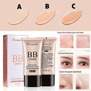 C88 - La Mei La BB cream thumbnail