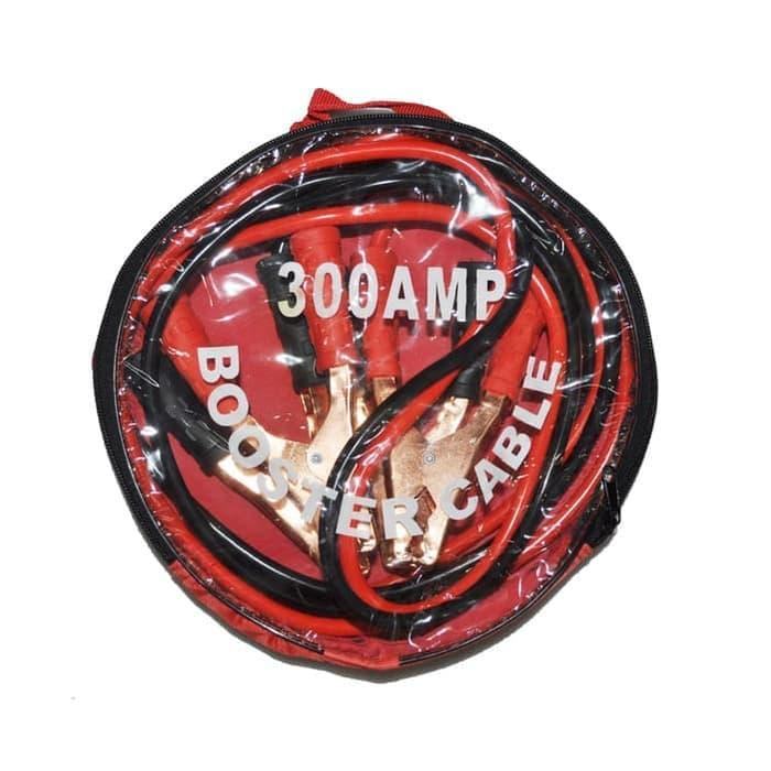 DISCOUNT!!! Abi collection Kabel Jumper Aki Mobil Pancingan Accu Mobil 300AMP Ampe