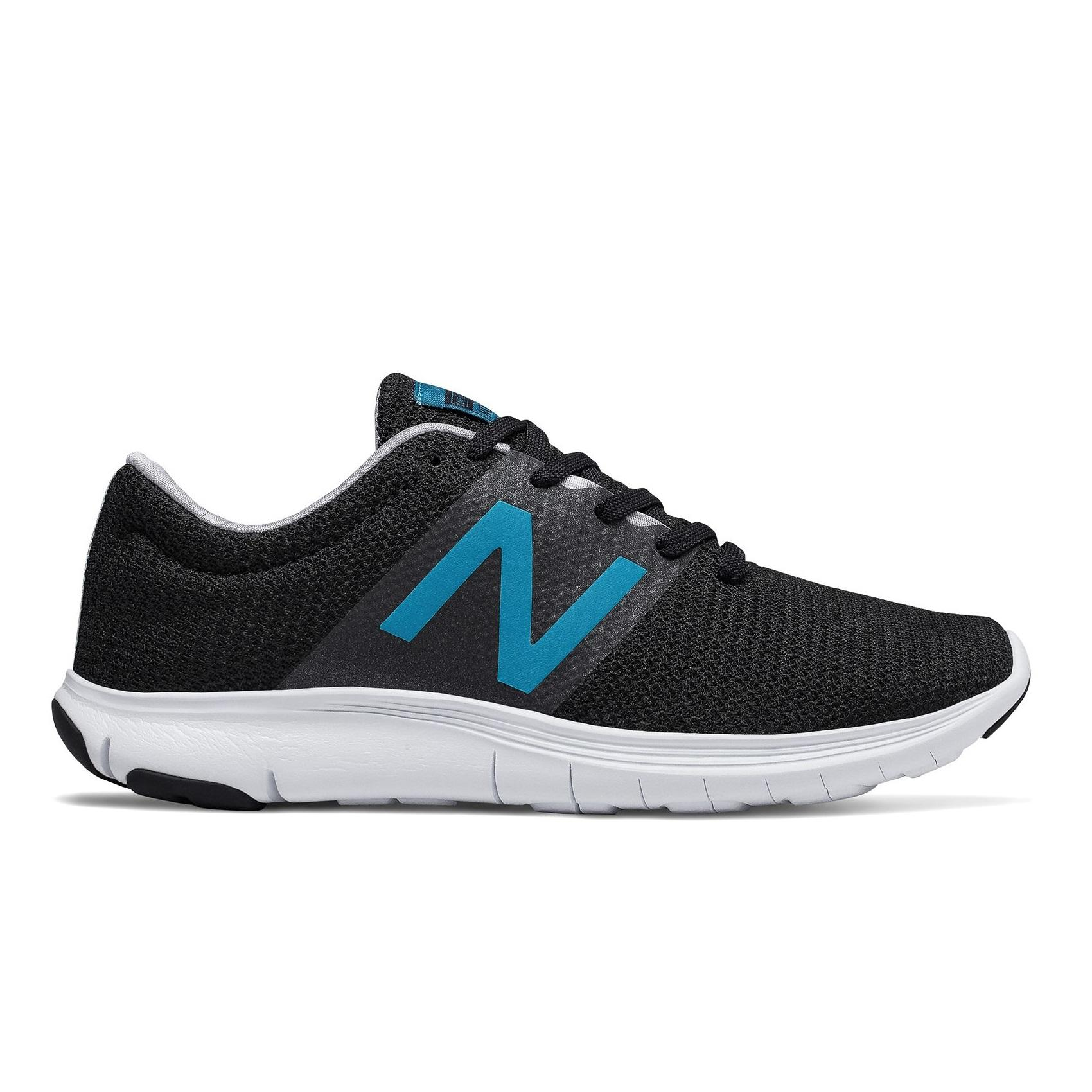 Sepatu New Balance WKOZECB1 Sports Running - Black 060ce6f8a5