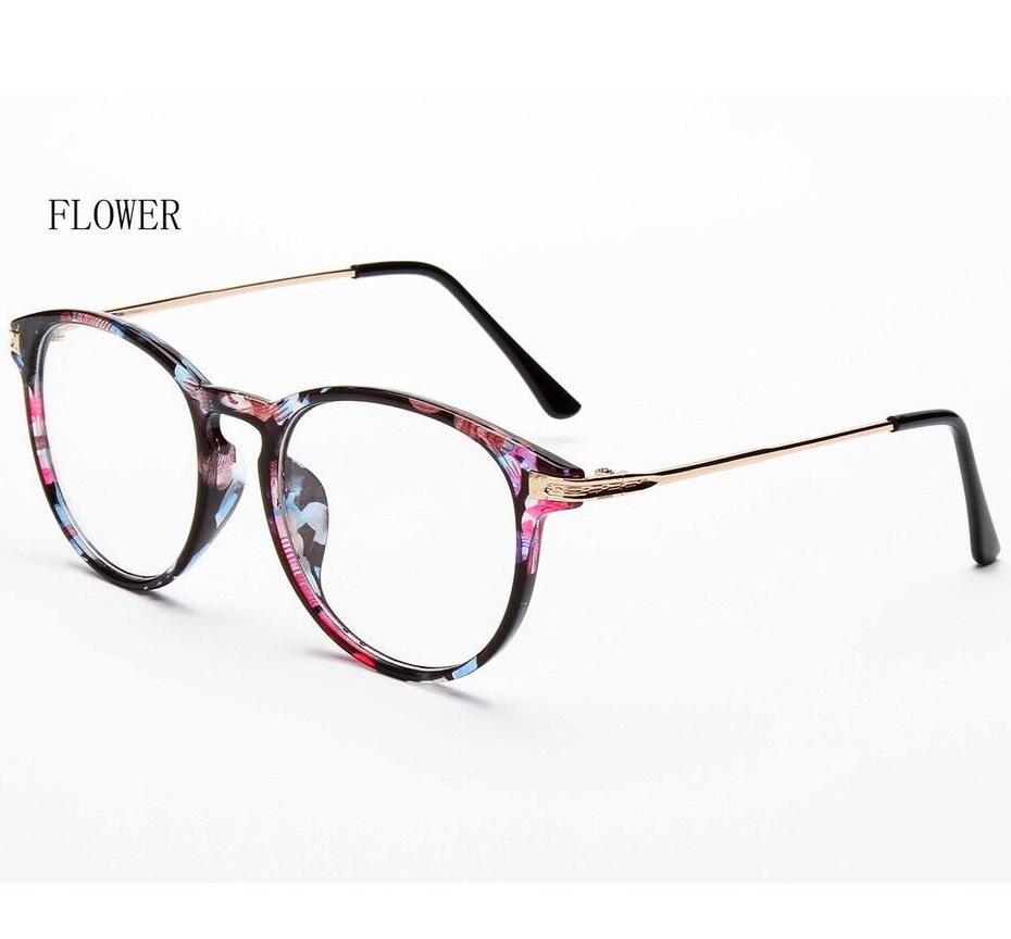 Kacamata Fashion Korea Pria Wanita Unisex Import Murah 48ad68c999