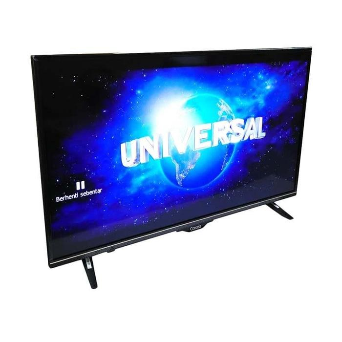 Coocaa 39W3 LED TV [39 Inch] - Free Bracket
