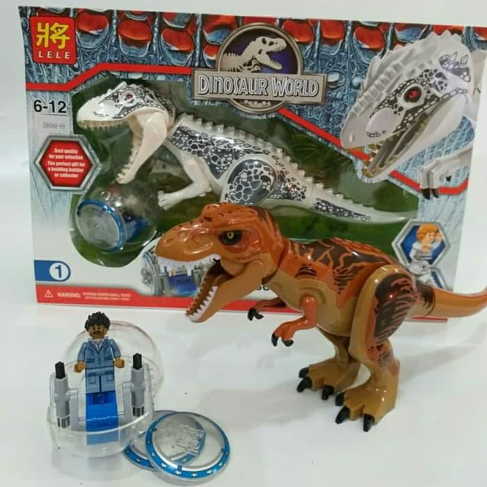 Buy Sell Cheapest Jurassic World Indominus Best Quality Product