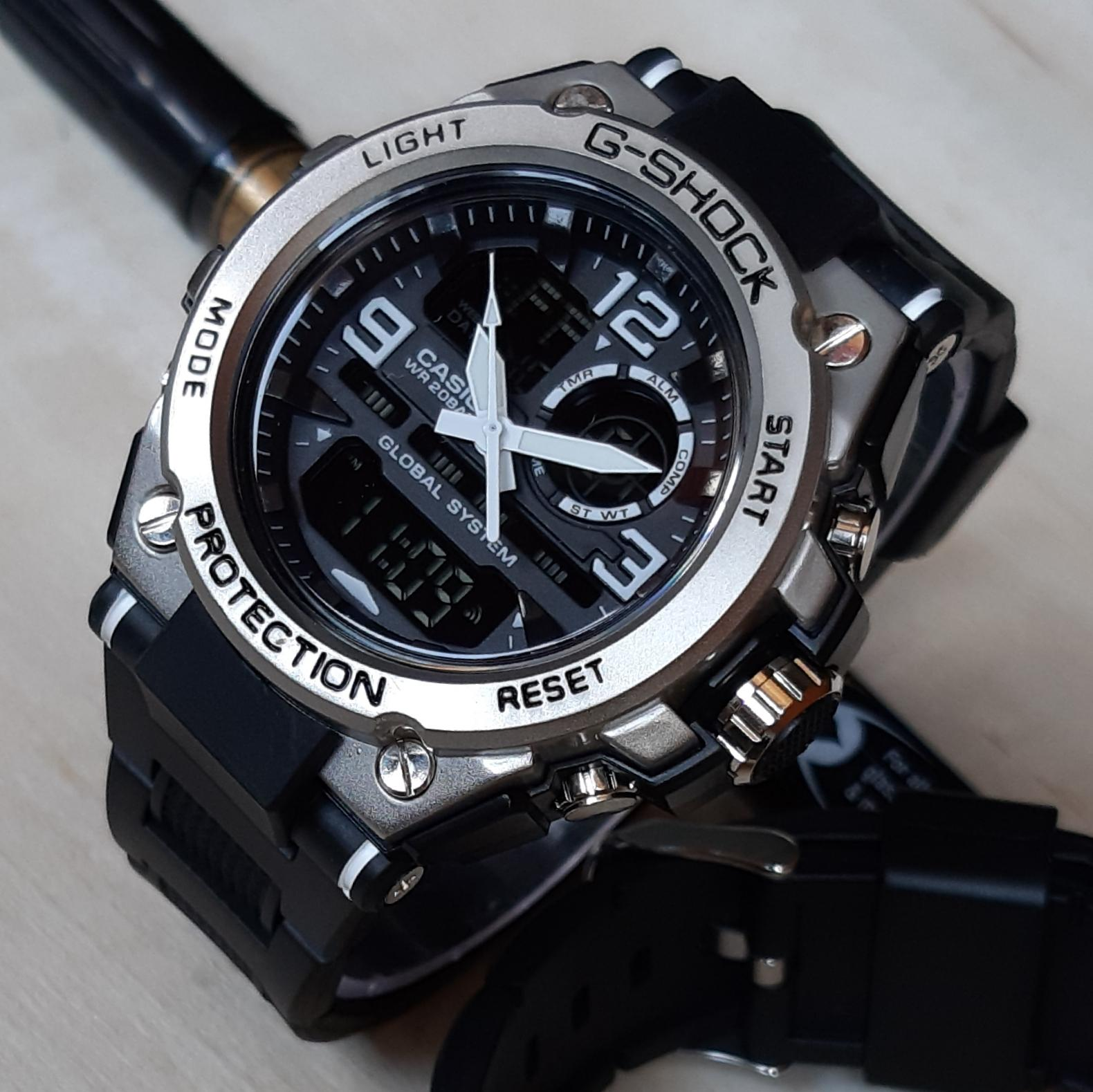 TOKO INDONESIA-Best buy Jam Tangan Pria time -02 01 19 8828d2fe6b