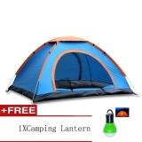 Ecosport Berkemah Hiking Tenda Gratis Camping Lantern Untuk 2 Orang Oem Murah Di Tiongkok