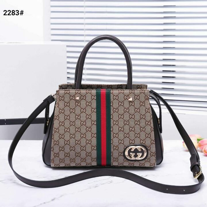 5897a90bf73f Jual Tas Selempang & Bahu Wanita Gucci Terbaru | Lazada.co.id