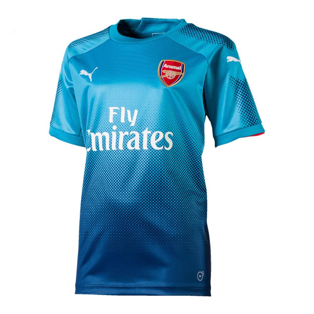 Puma Arsenal FC Away Replica Shirt Jersey Olahraga