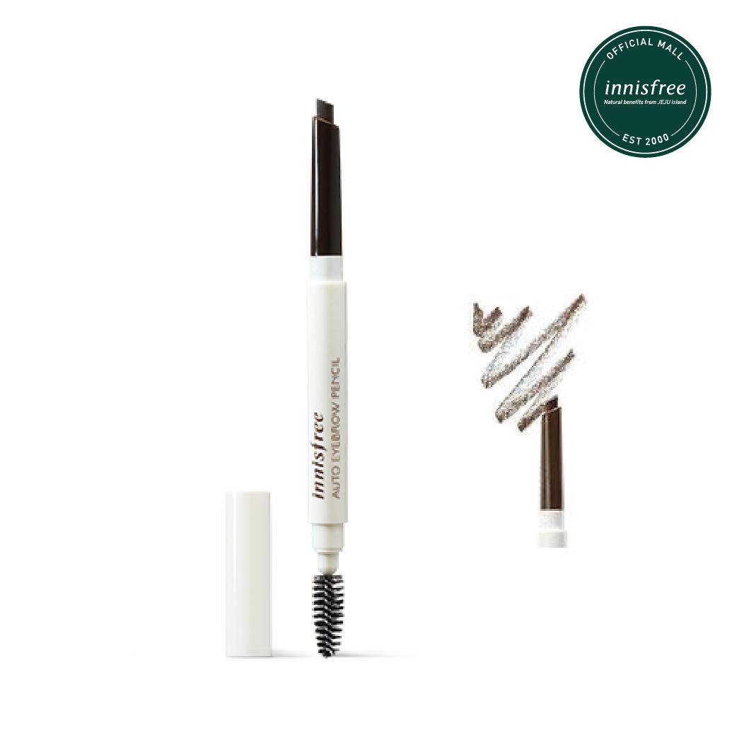 [innisfree] Auto Eyebrow Pencil 0.3G (5 Espresso)