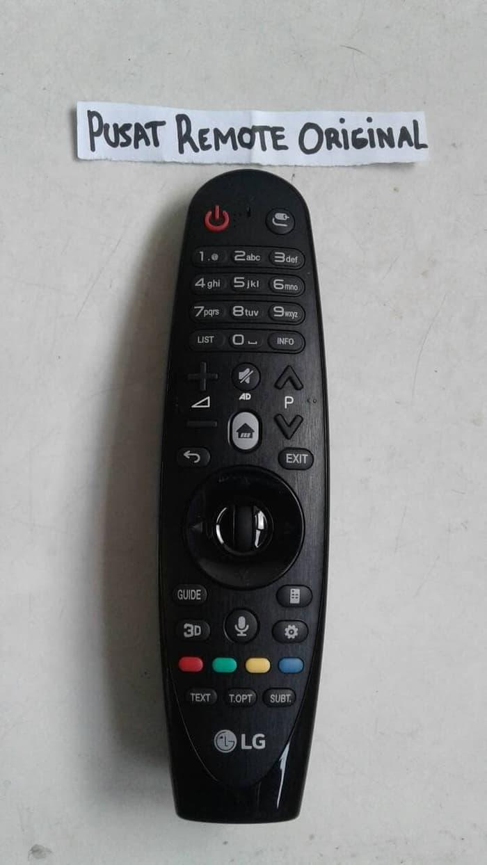remote LG MOTION MR 600 ori asli original pabrik