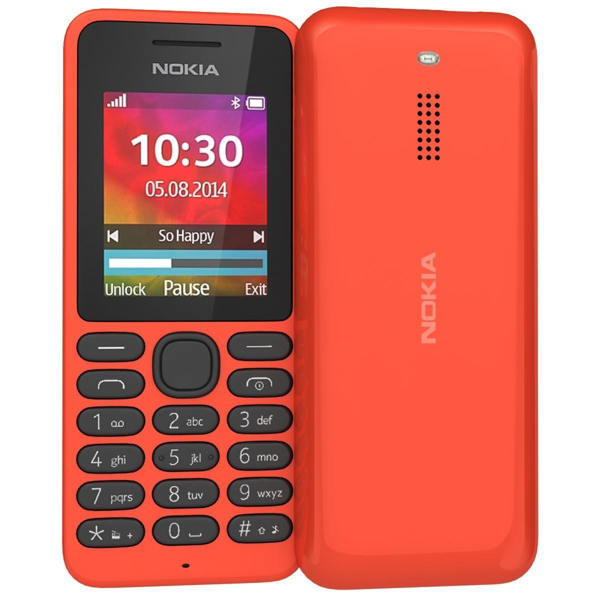 Nokia 130 Keren Terlaris
