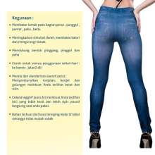 ... PALING LARIS Slim N Lift Caresse Jeans Skinny Jeggings, As seen on TV with box