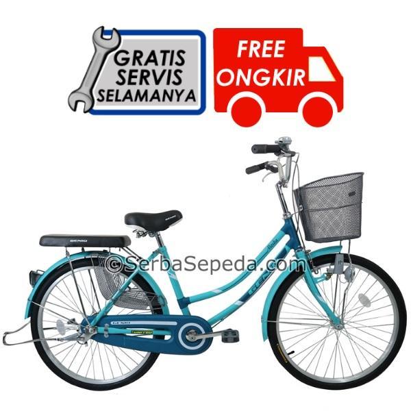 Jual Sepeda Terbaru | lazada.co.id