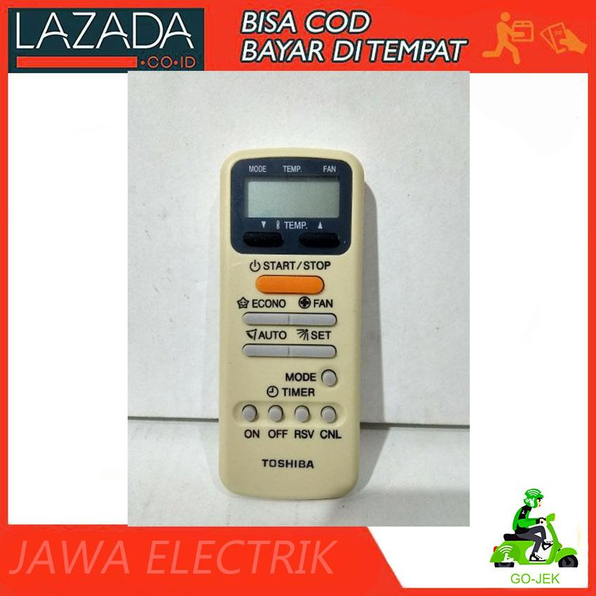 Toshiba Remote Control AC Original