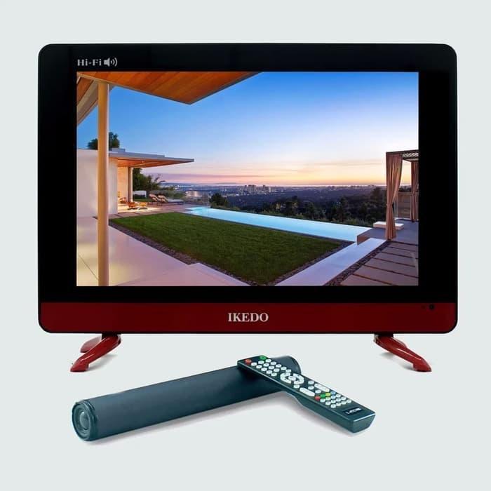 TV LED IKEDO LT-18M1 FULL HD