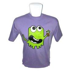 Jual Eins Monster Purple Branded Original