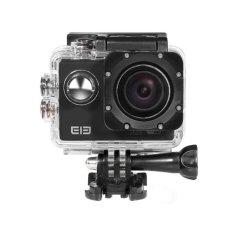 Toko Jual Ele Explorer Action Camera 4K Hitam