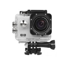 Ele Explorer Action Camera 4K Silver Terbaru
