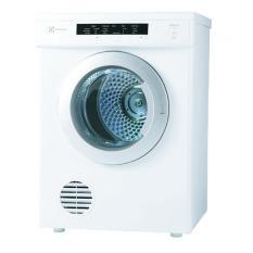 Electrolux EDV7051 Mesin Pengering (Dryer) 7 Kg Putih - Khusus JABODETABEK