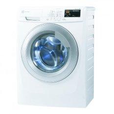 Electrolux EWF12844 Mesin Cuci Front Load 8 Kg inverter Putih - Khusus JABODETABEK