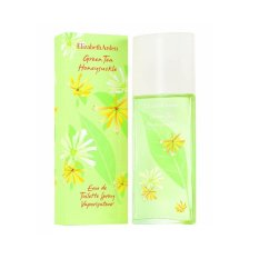 Jual Elizabeth Arden Green Tea Honeysuckle Edt 100 Ml Antik