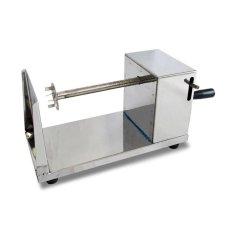 Ulasan Mengenai Elmart Stainless Steel Potato Slicer Pemotong Kentang Spiral