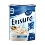 Spesifikasi Ensure Vanilla 400 Gr Merk Ensure