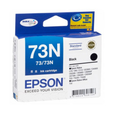 Jual Epson 73N Black Ink Cartridge Epson Original