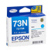 Epson 73N Cyan Ink Cartridge Epson Diskon 50