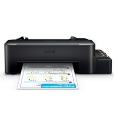 Epson L120 Printer - Hitam