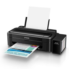 Epson L310 Printer - Hitam