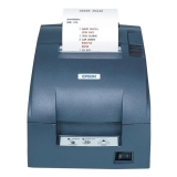 Harga Epson Printer Dot Matrix Epson Tmu 220B Hitam Asli
