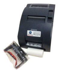 Miliki Segera Epson Printer Kasir Tm U220 B Usb Port Auto Cutter
