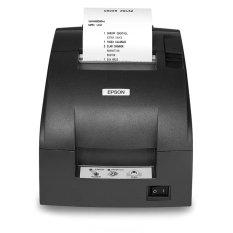 Jual Epson Printer Kasir Tmu 220D Usb Hitam Banten
