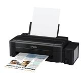 Jual Epson Printer L310 Hitam Lengkap
