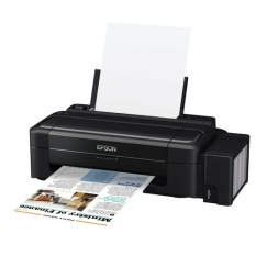 Beli Epson Printer L310 Hitam
