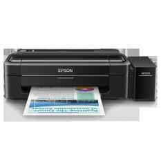 Epson Printer L310 Non Tinta - Hitam