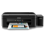 Spesifikasi Epson Printer L360 All In One Beserta Harganya