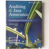 Toko Erlangga Buku Auditing Jasa Assurance Ed 15 Jl 1 Arens Elder Beasly Termurah Di Jawa Timur