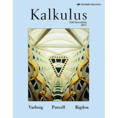 Beli Erlangga Buku Kalkulus Jl 2 Ed9 Purcell Terbaru