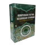 Harga Erlangga Hard Cover Buku Hijau Himpunan Fatwa Keuangan Syariah Dsn Mui Pusat Erlangga Ori