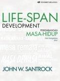 Promo Erlangga Soft Cover Life Span Development Ed13 Jl1 John W Santrock Murah
