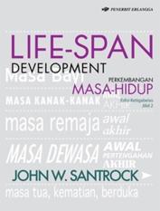 Harga Hemat Erlangga Soft Cover Life Span Development Ed13 Jl2 Jhon W Santrock