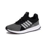 Harga Essan Pria Kasual Sepatu Fashion Bernapas Pelindung Sepatu Flat Shoes Grey Essan Indonesia
