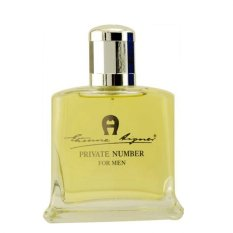 Harga Etienne Aigner Private Number Man 100 Ml New