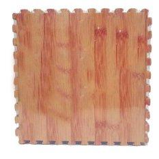 Spesifikasi Evamat Puzzle Matras Motif Bambu Warna Muda Bagus