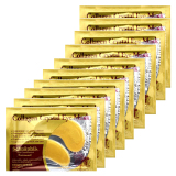 Beli Eye Care Masker Mata Gold Eye Mask Collagen Isi 20 Pasang Jawa Barat