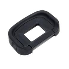 Eyecup Lensa Pengganti Canon Eyecup EG (Hitam)