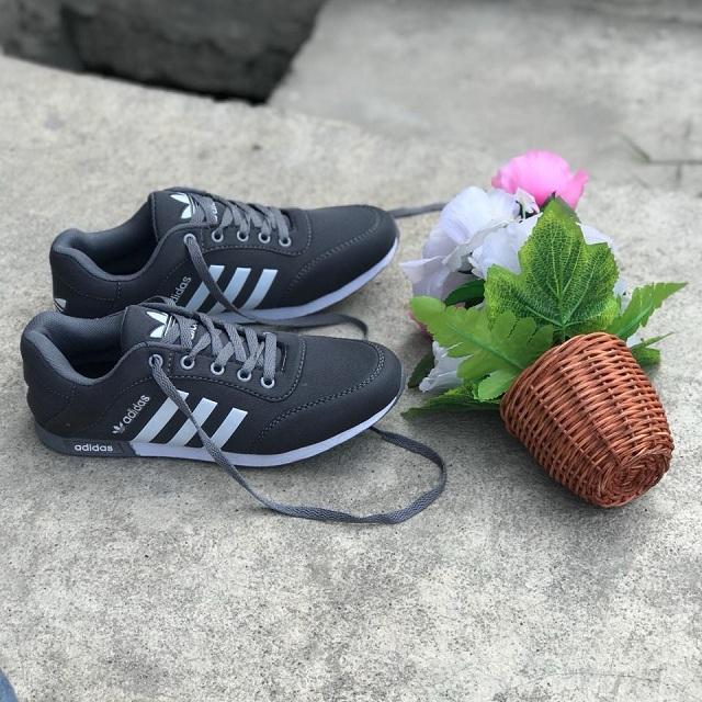 Sepatu Distro Bandung Produk Sporty Pria/wanita Murah Sepatu Kets Men Cowo (bisa bayar di tempat)