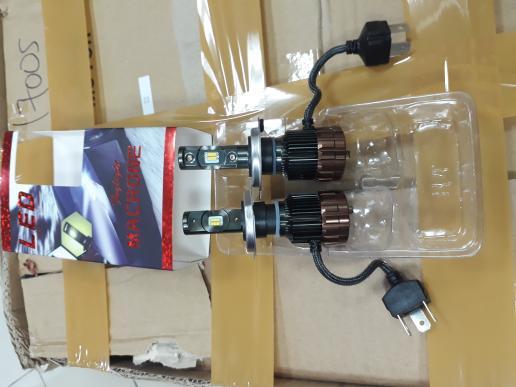 lampu hid turbo led H4 macrone premium mobil Freed