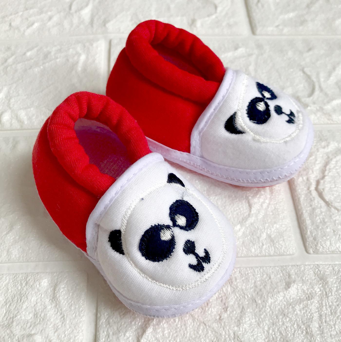 Jual Sepatu Flat Bayi ...